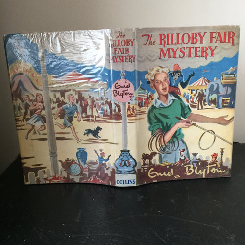 The Rilloby Fair Mystery