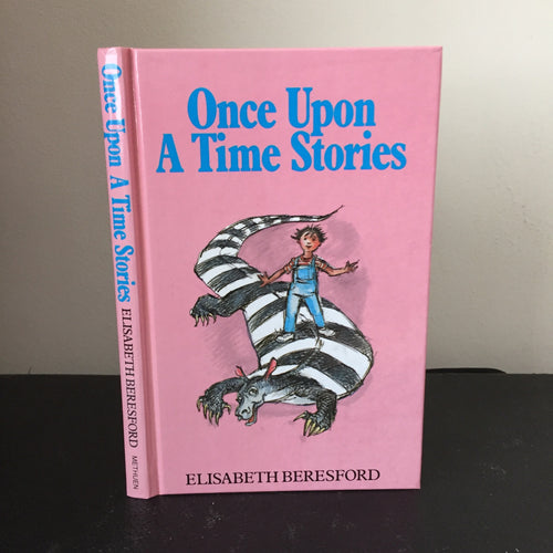 Once Upon A Time Stories