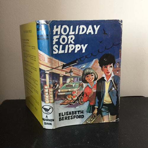 Holiday For Slippy