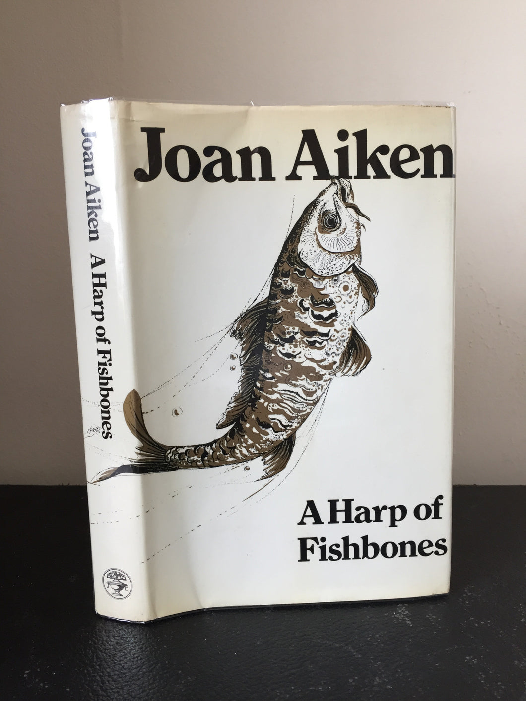 A Harp of Fishbones and Other Stories
