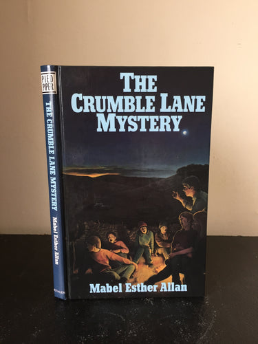 The Crumble Lane Mystery