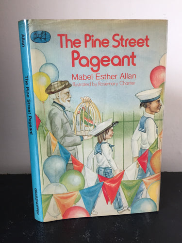 The Pine Street Pageant