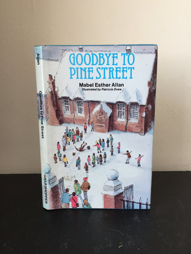 Goodbye To Pine Street