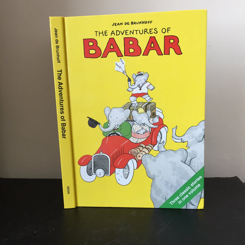 The Adventures of Babar