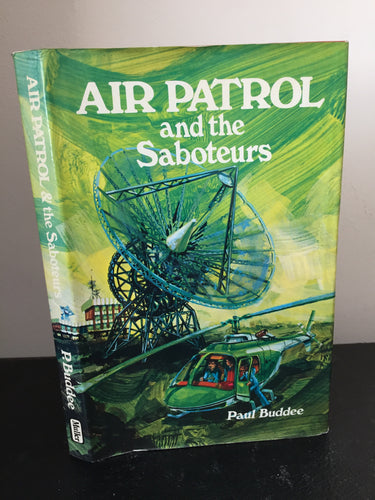 Air Patrol and the Saboteurs