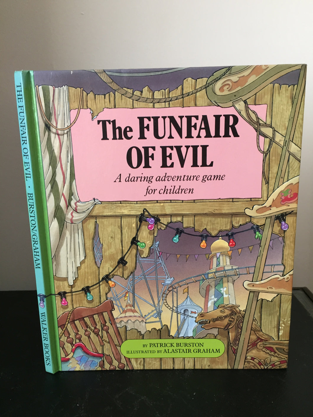 The Funfair of Evil