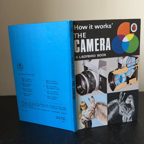 The Camera - How it works