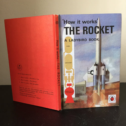 The Rocket - How it works
