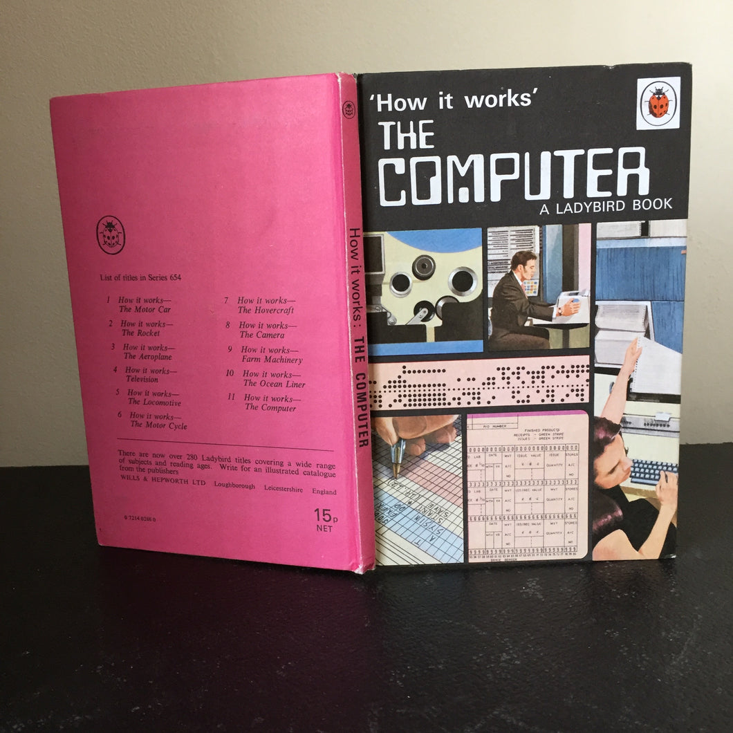 The Computer - How it works