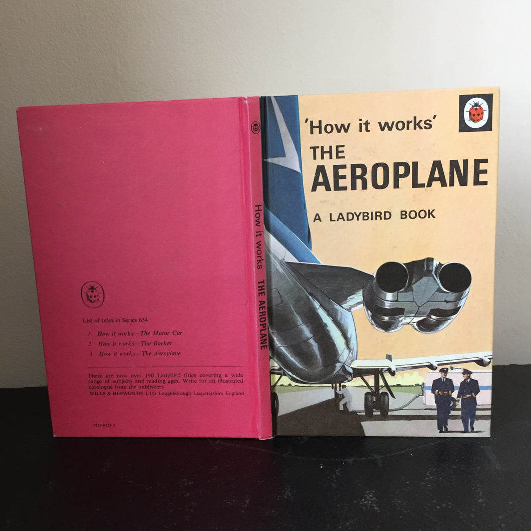 The Aeroplane - How it works