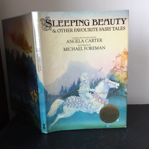 Sleeping Beauty & Other Favourite Fairy Tales