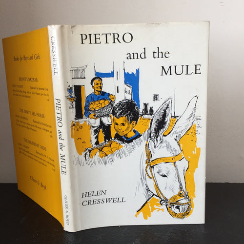 Pietro and the Mule