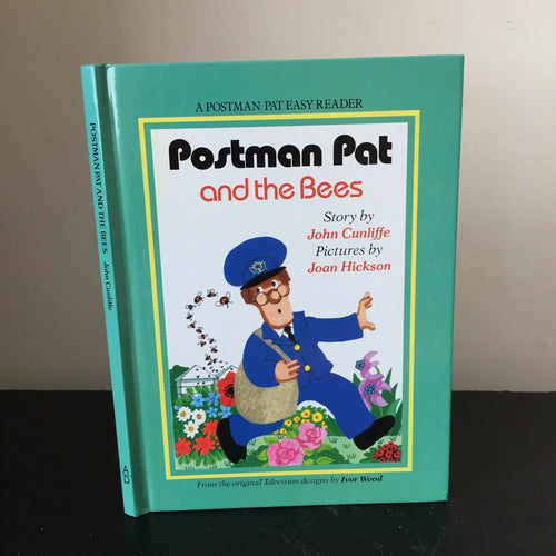 Postman Pat and the Bees