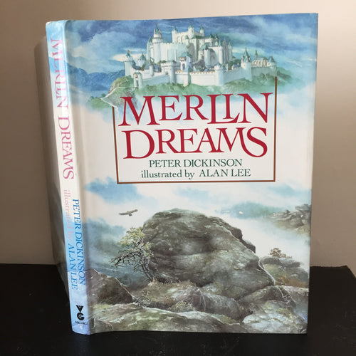 Merlin Dreams