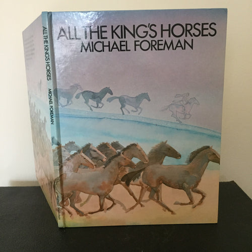 All The King's Horses