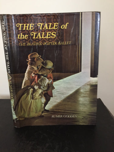 The Tale of the Tales. The Beatrix Potter Ballet