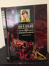 The Second Deluxe Collectors Edition of Dan Dare - Pilot of the Future featuring The Red Moon Mystery and Marooned on Mercury