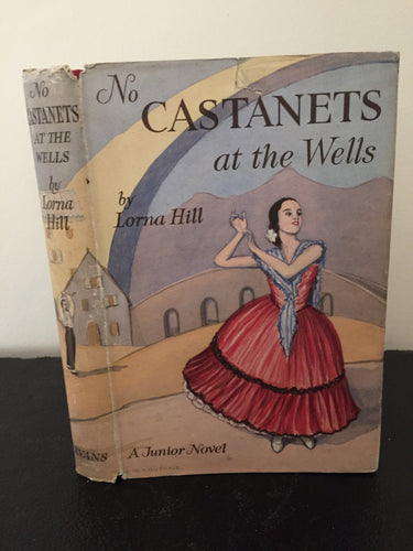 No Castanets at the Wells