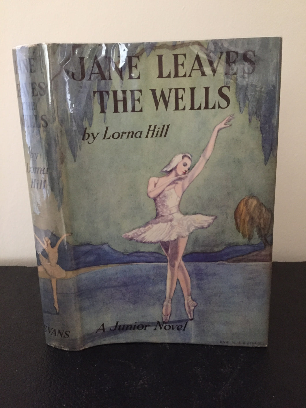 Jane Leaves The Wells