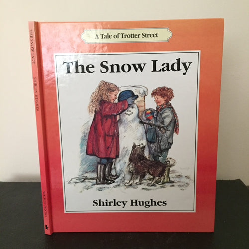 The Snow Lady