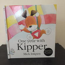 One Year with Kipper (signed)