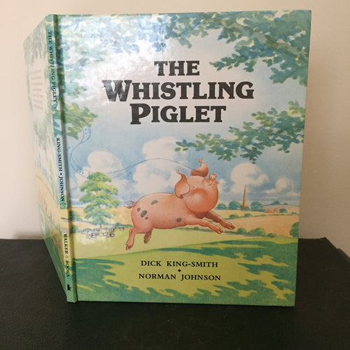 The Whistling Piglet