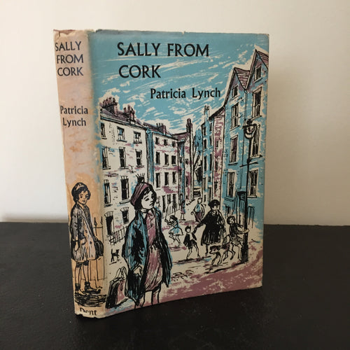 Sally From Cork