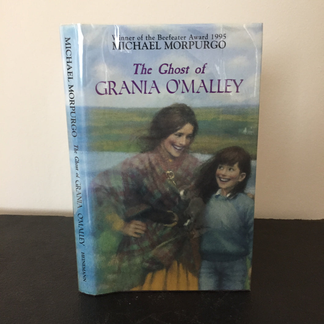 The Ghost of Grania O'Malley