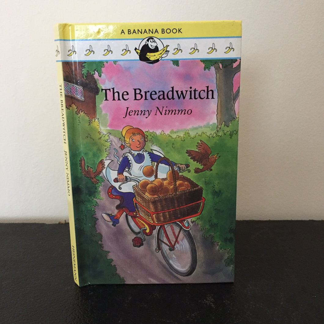 The Breadwitch