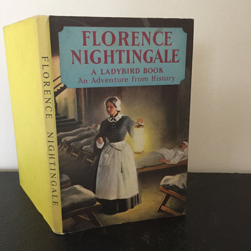 Florence Nightingale - An Adventure From History