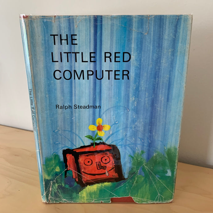 The Little Red Computer