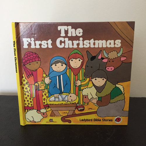 The First Christmas. Series S846
