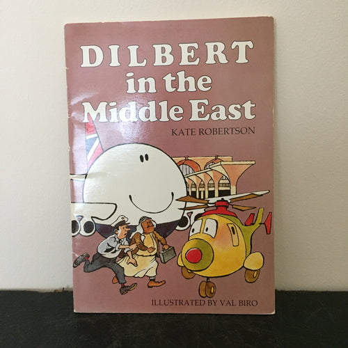Dilbert in the Middle East