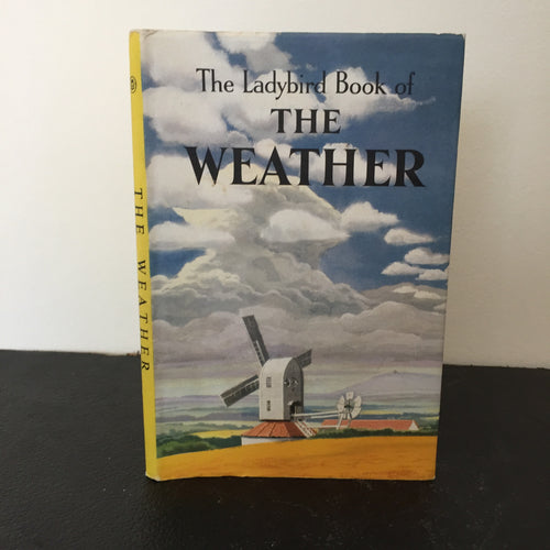 The Weather - series 536