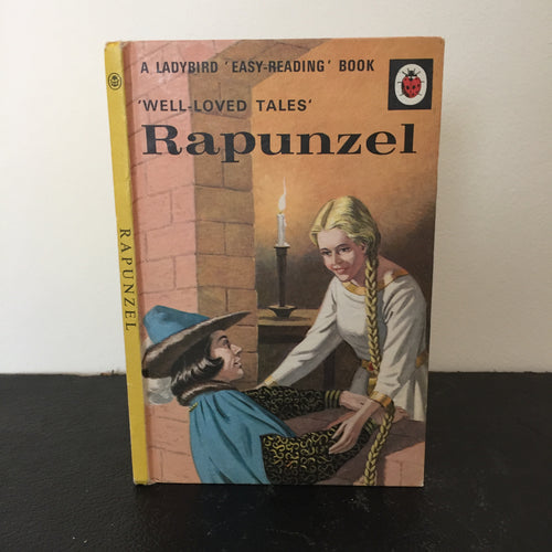 Rapunzel - Well Loved Tales