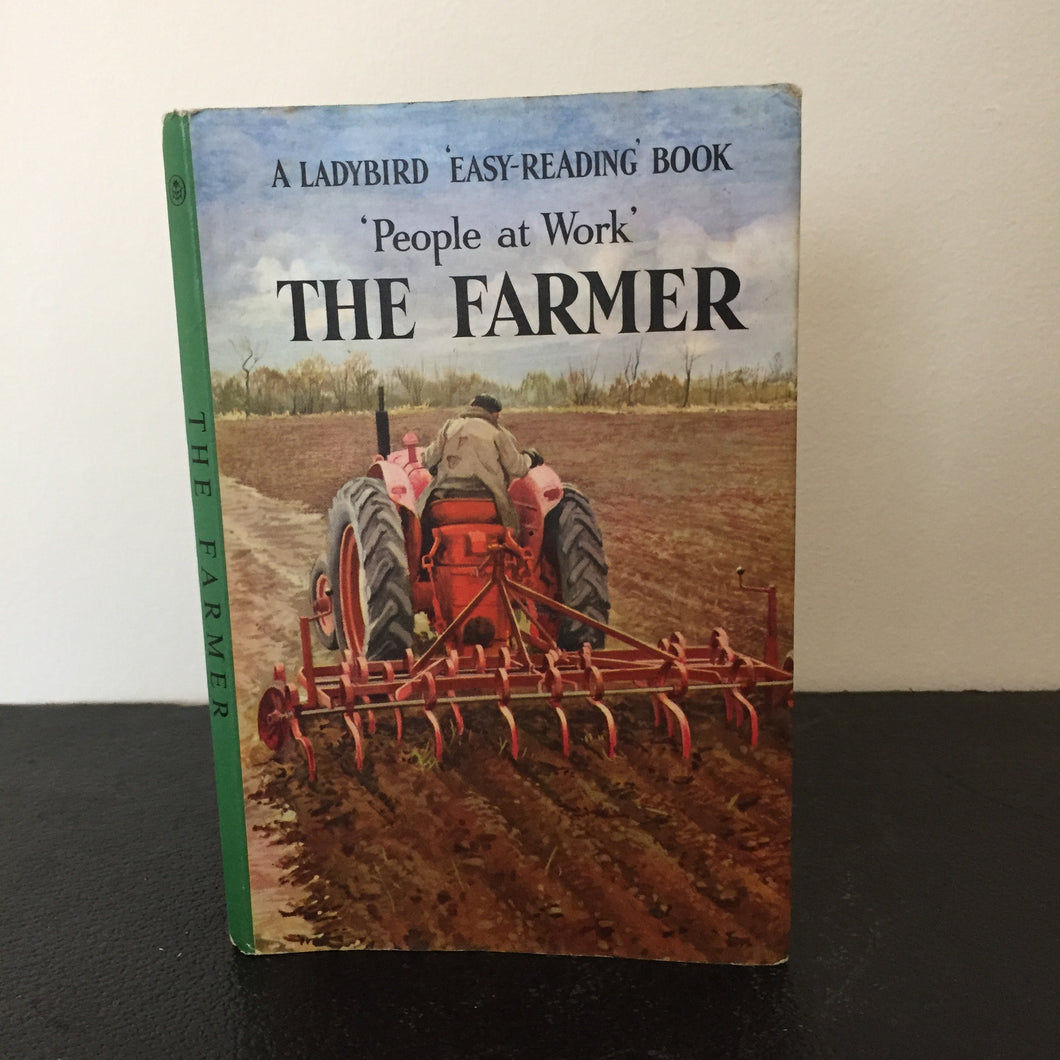 The Farmer - People at Work