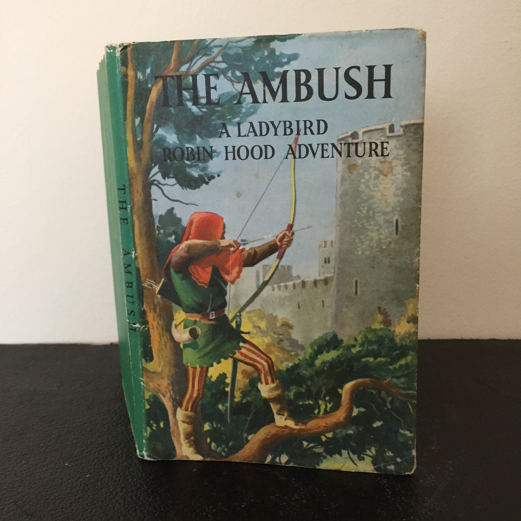 The Ambush - A Robin Hood Adventure. Series 549