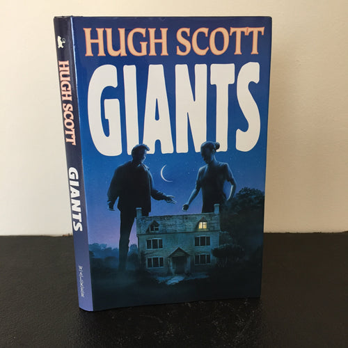 Giants (signed)
