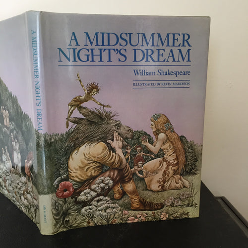 A Midsumer Night's Dream