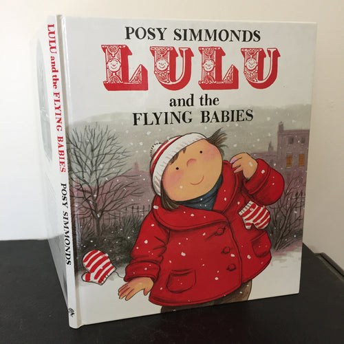 Lulu and the Flying Babies