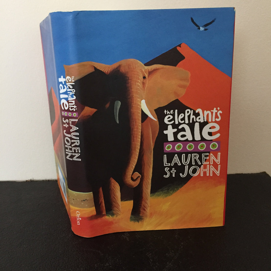 The Elephants Tale