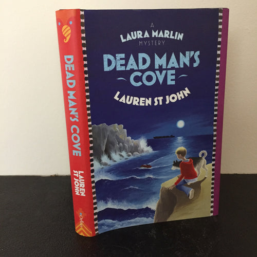 Dead Man's Cove - A Laura Marlin Mystery
