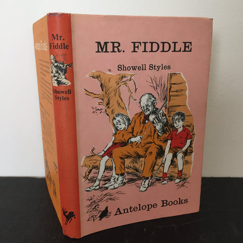 Mr Fiddle