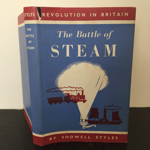 The Battle of Steam