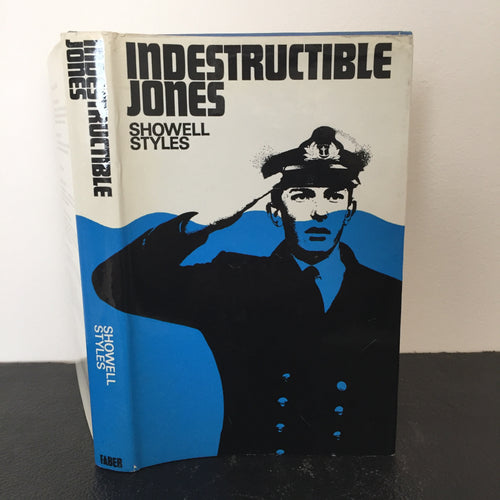 Indestructible Jones