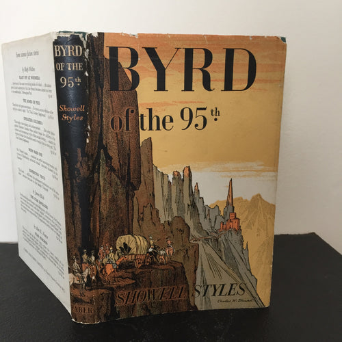 Byrd of the 95th