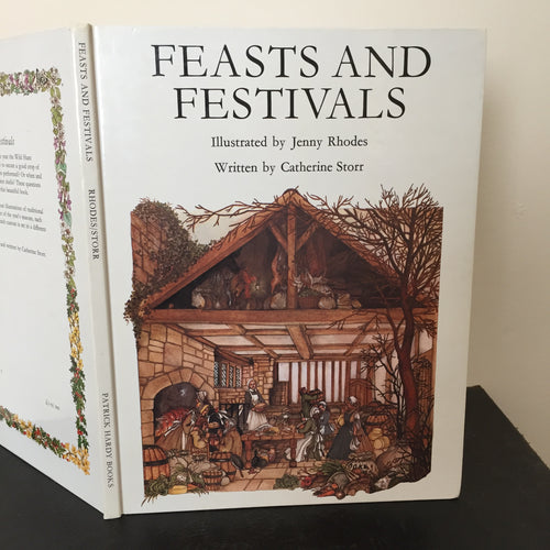 Feasts and Festivals