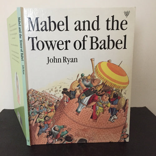 Mabel and the Tower of Babel