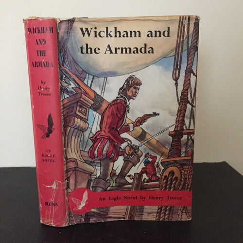 Wickham and the Armada