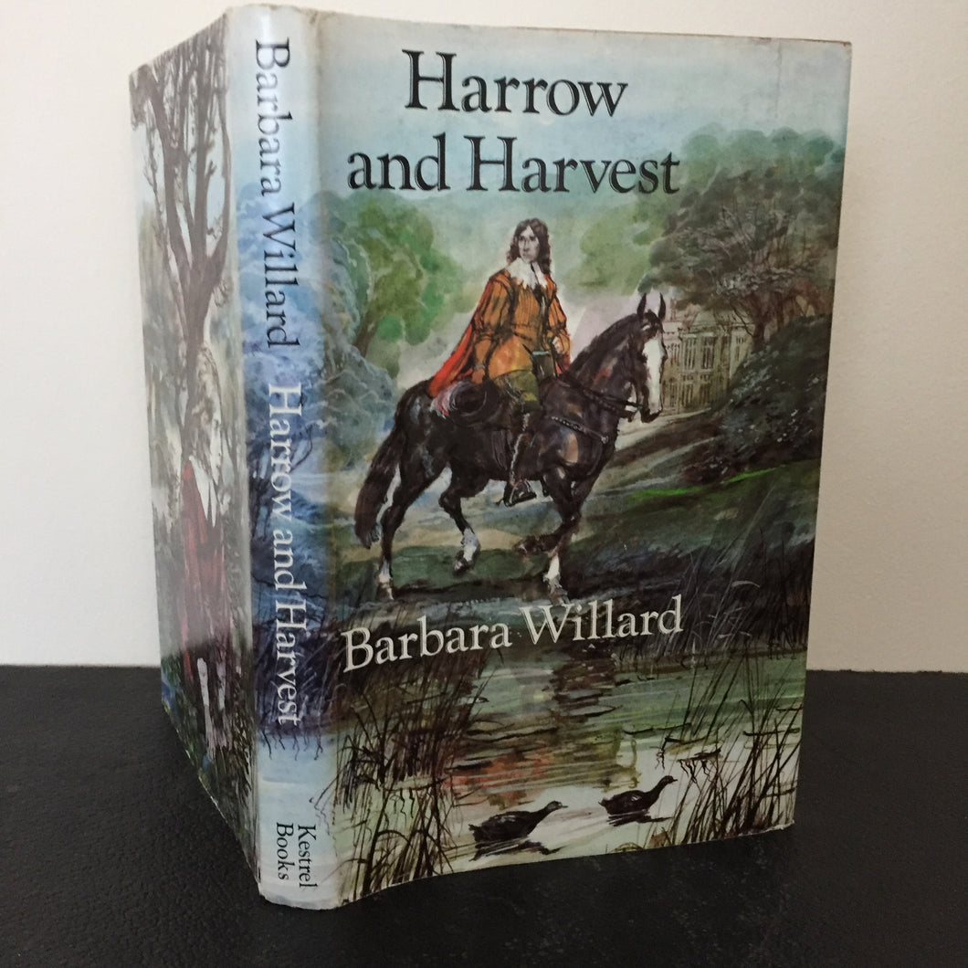 Harrow and Harvest